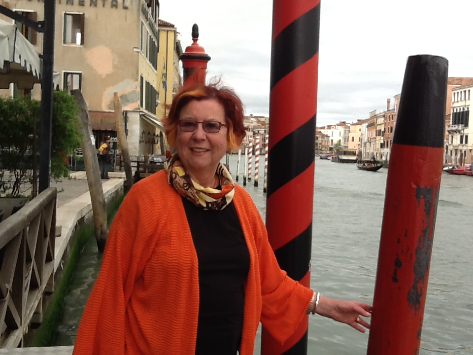 Venice, June 2013